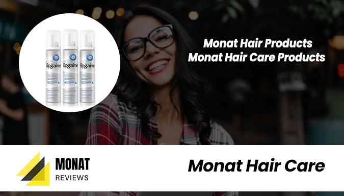 Monat Hair Care – Premium Hair and Skincare Products