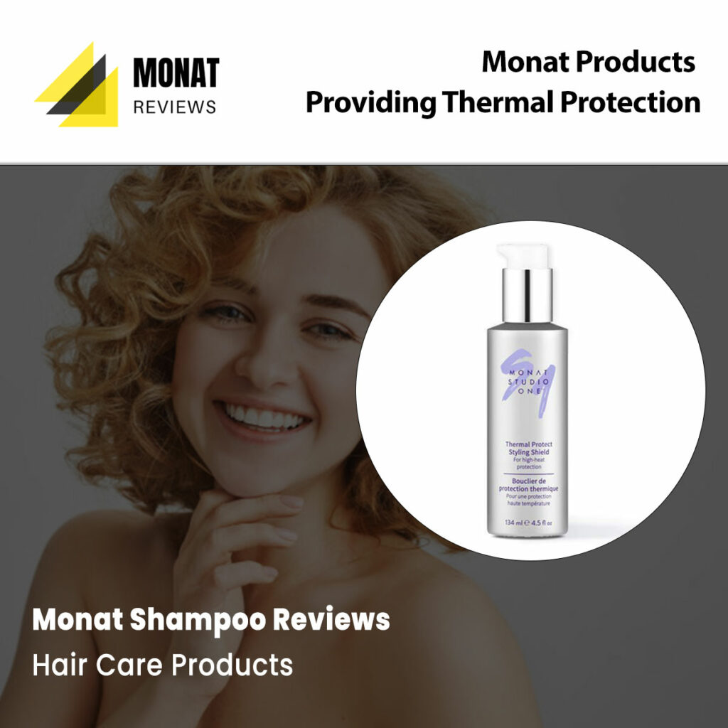 Monat Products Providing Thermal Protection