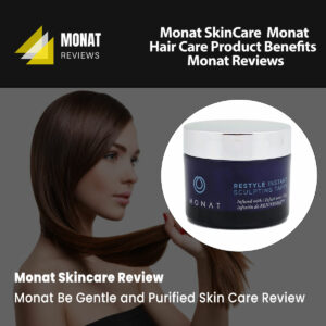 Best Hair Products, Monat Hair Care Product Benefits